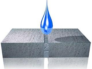 Гидроизоляция бетона и кирпичной кладки